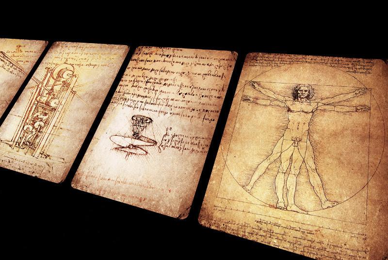 Da Vinci Escape Room London